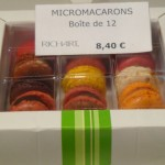 Micromacs (at Richart)