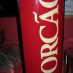 Porcão restaurant: an expensive churrascaria serving yummy desserts, if you have room after the meat!