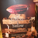 """Cocoa and Show"" - Show me the chocolate... please!"