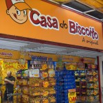 Casa do Biscoito exterior